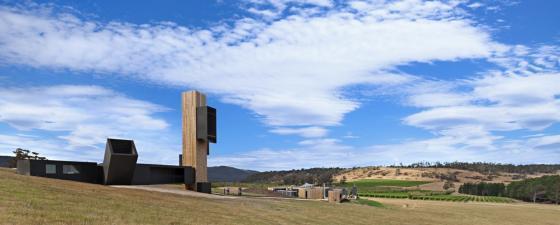 澳大利亚恶魔角品酒室和监视哨外-澳大利亚恶魔角品酒室和监视哨第3张图片