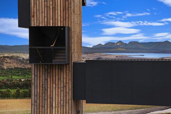 澳大利亚恶魔角品酒室和监视哨外-澳大利亚恶魔角品酒室和监视哨第8张图片