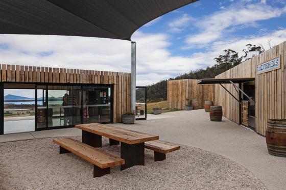 澳大利亚恶魔角品酒室和监视哨外-澳大利亚恶魔角品酒室和监视哨第12张图片