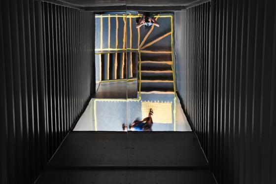 澳大利亚恶魔角品酒室和监视哨内-澳大利亚恶魔角品酒室和监视哨第15张图片