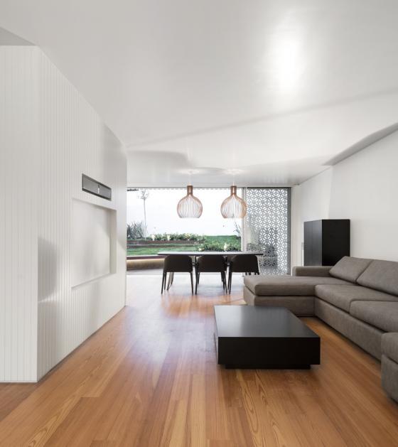 葡萄牙雷斯特洛住宅内部实景图-葡萄牙雷斯特洛住宅第9张图片