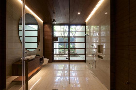 马哈拉施特拉邦DIYA住宅内部实景-马哈拉施特拉邦DIYA住宅第16张图片