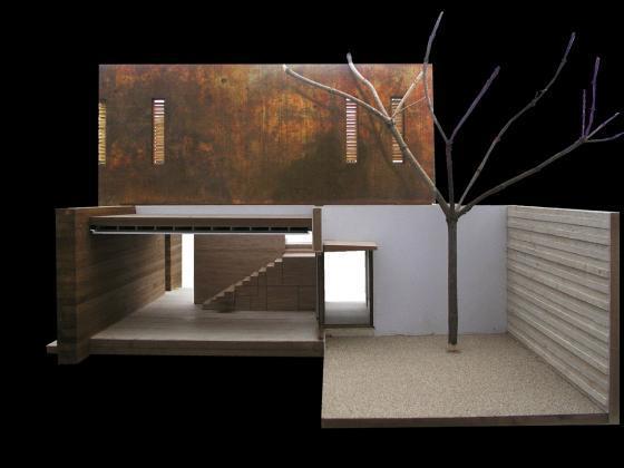马哈拉施特拉邦DIYA住宅模型图-马哈拉施特拉邦DIYA住宅第21张图片