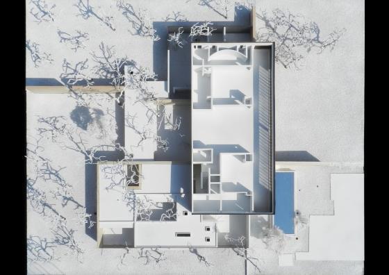 马哈拉施特拉邦DIYA住宅模型图-马哈拉施特拉邦DIYA住宅第23张图片