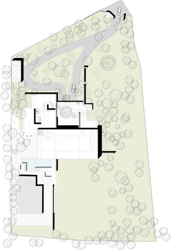 马哈拉施特拉邦DIYA住宅平面图-马哈拉施特拉邦DIYA住宅第24张图片