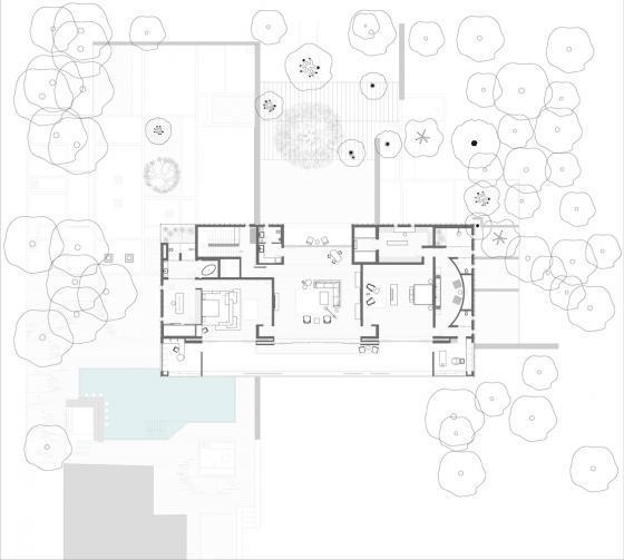 马哈拉施特拉邦DIYA住宅平面图-马哈拉施特拉邦DIYA住宅第26张图片