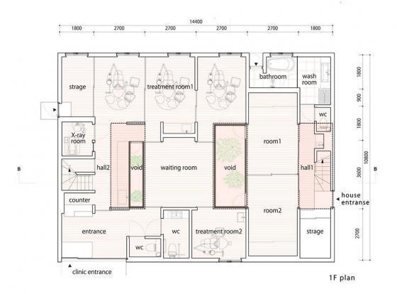 Atlas住宅平面图-Atlas住宅第13张图片