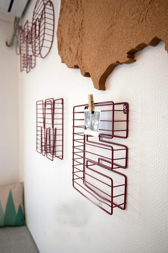 现代简洁质朴风格住宅室内实景图-现代简洁质朴风格住宅第2张图片