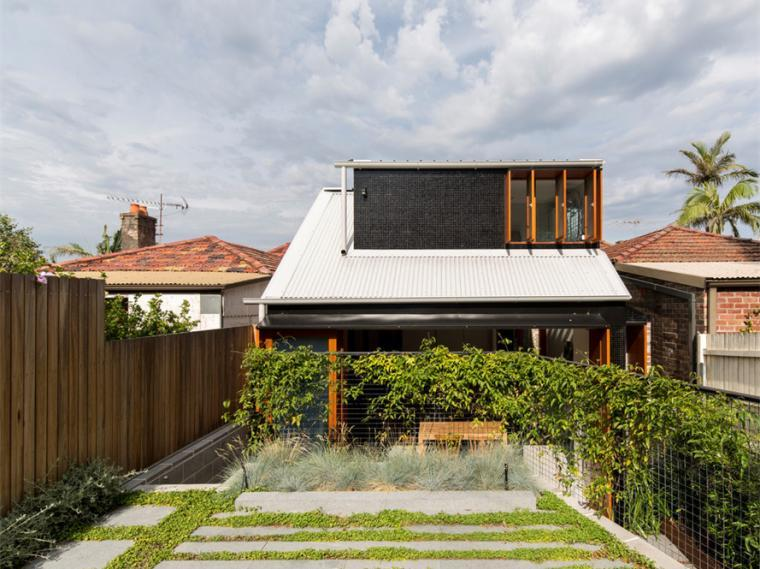 澳大利亚大小住宅