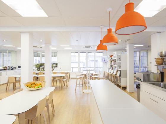 法国Scality公司办公室第1张图片