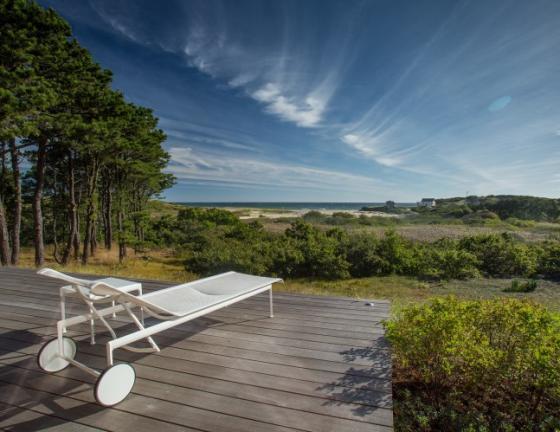 美国Ballston海滩住宅外部实景图-美国Ballston海滩住宅第7张图片