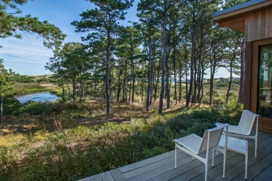 美国Ballston海滩住宅外部实景图-美国Ballston海滩住宅第6张图片