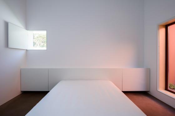 葡萄牙奥埃拉斯住宅内部实景图-葡萄牙奥埃拉斯住宅第15张图片