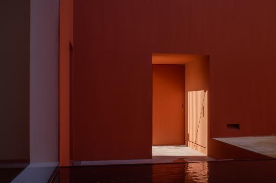 葡萄牙奥埃拉斯住宅内部实景图-葡萄牙奥埃拉斯住宅第29张图片