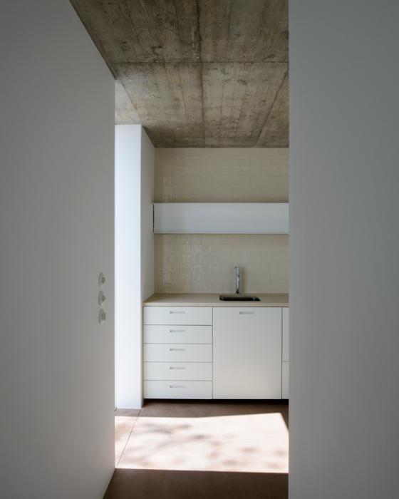 葡萄牙奥埃拉斯住宅内部实景图-葡萄牙奥埃拉斯住宅第28张图片