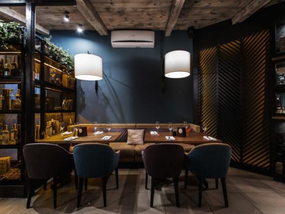 乌克兰ToscanaGrill烧烤餐厅-乌克兰Toscana Grill烧烤餐厅第1张图片