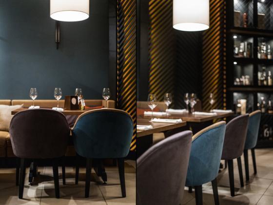 乌克兰ToscanaGrill烧烤餐厅-乌克兰Toscana Grill烧烤餐厅室内-乌克兰Toscana Grill烧烤餐厅第2张图片