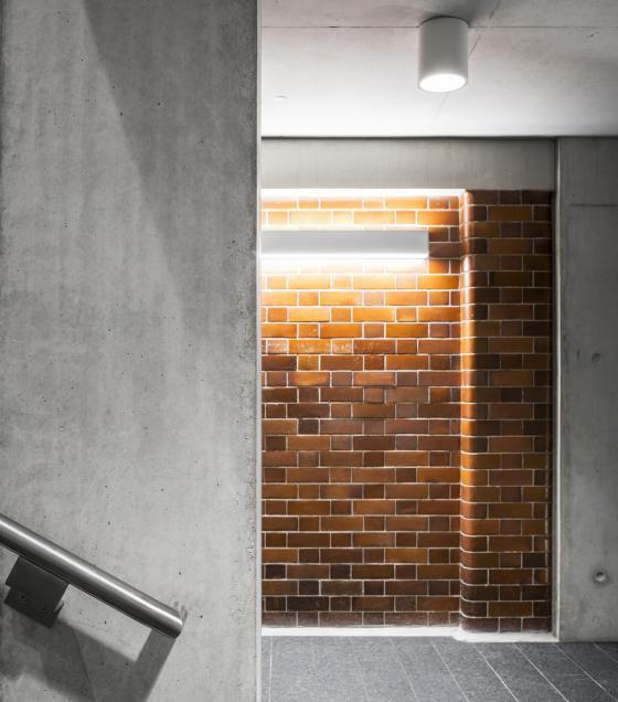 爱尔兰GPO展览中心内部实景图-爱尔兰GPO展览中心第14张图片