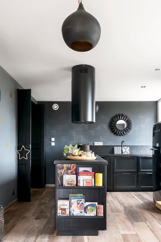 法国浪漫精致的住宅室内实景图-法国浪漫精致的住宅第6张图片