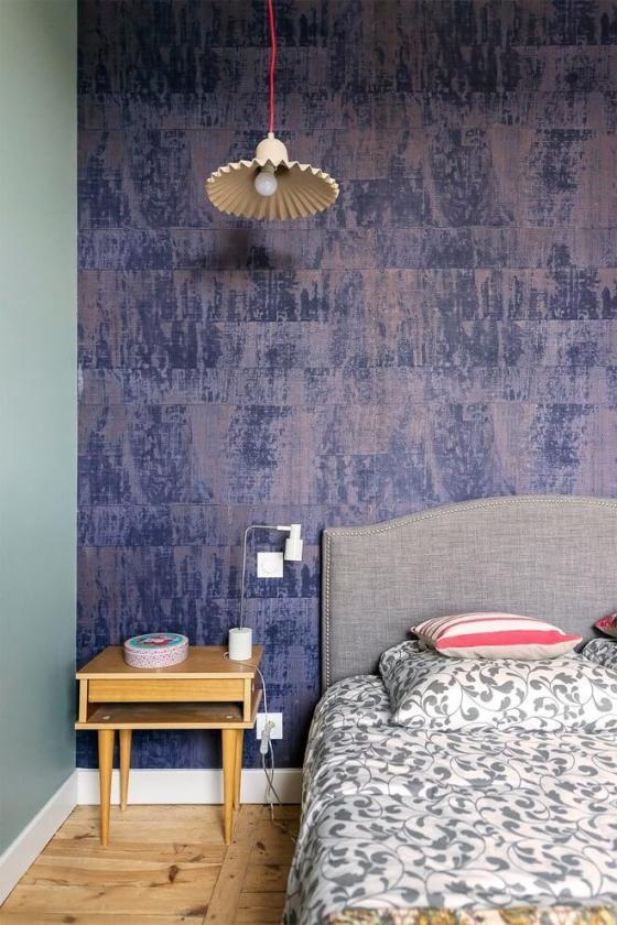 法国浪漫精致的住宅室内实景图-法国浪漫精致的住宅第17张图片