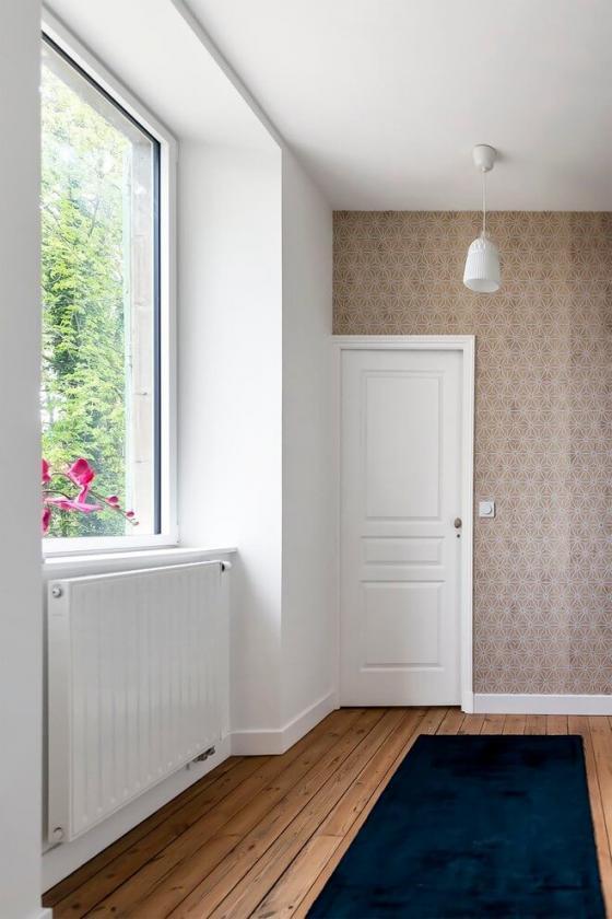 法国浪漫精致的住宅室内实景图-法国浪漫精致的住宅第18张图片