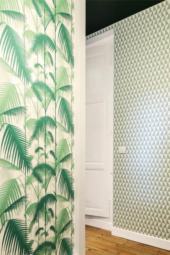 法国浪漫精致的住宅室内实景图-法国浪漫精致的住宅第20张图片