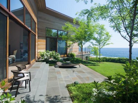美国海滨住宅第1张图片