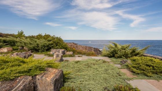美国海滨住宅外部实景图-美国海滨住宅第8张图片