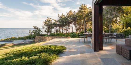 美国海滨住宅外部实景图-美国海滨住宅第9张图片