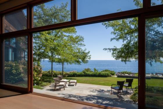 美国海滨住宅外部实景图-美国海滨住宅第10张图片