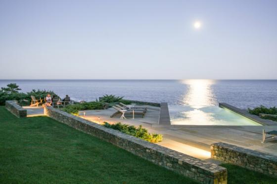 美国海滨住宅外部实景图-美国海滨住宅第12张图片