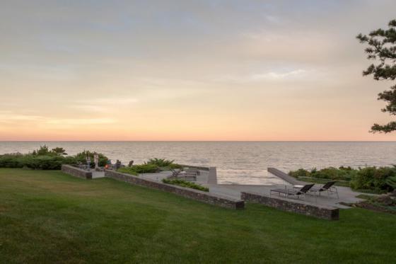 美国海滨住宅外部实景图-美国海滨住宅第11张图片