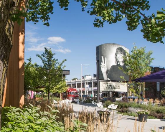 美国Verb酒店外部实景图-美国Verb酒店第2张图片