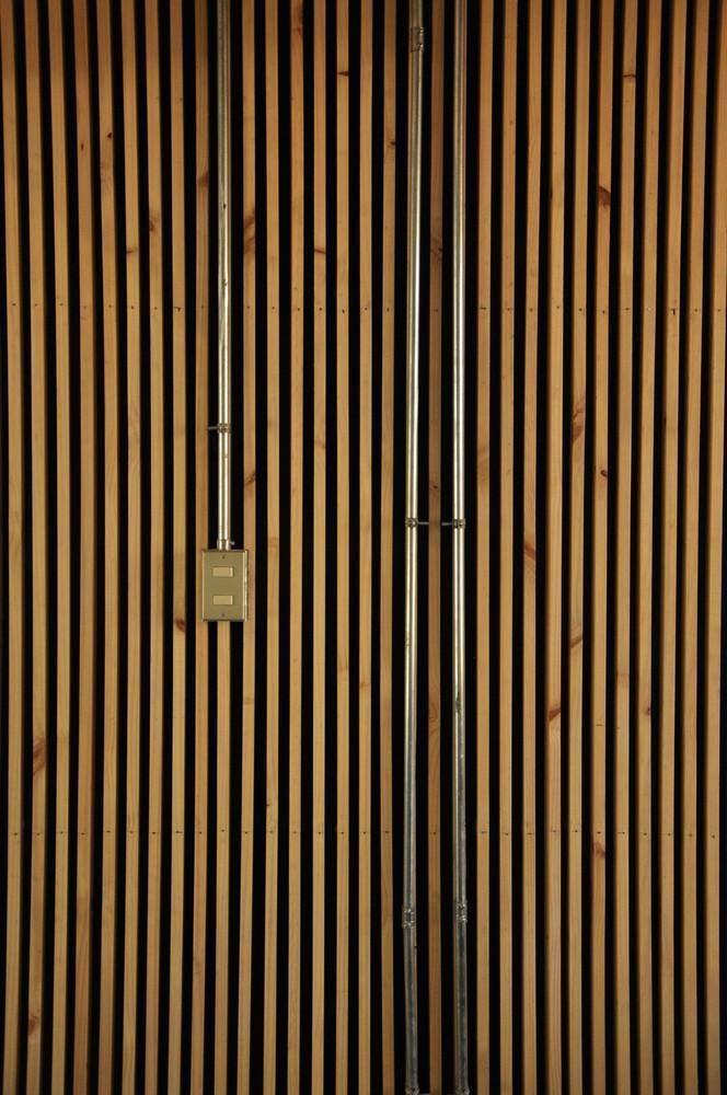 智利Proingas办公楼外部局部实景-智利Proingas办公楼第11张图片