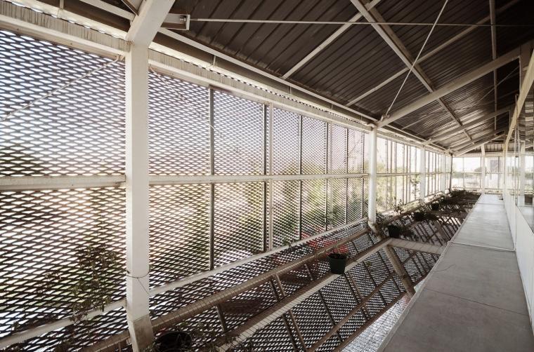 智利Proingas办公楼内部实景图-智利Proingas办公楼第18张图片