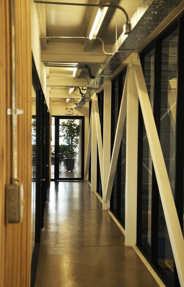 智利Proingas办公楼内部实景图-智利Proingas办公楼第20张图片