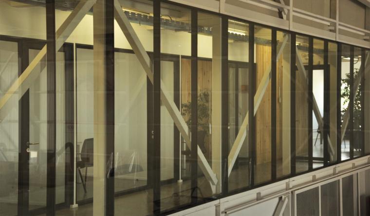 智利Proingas办公楼内部实景图-智利Proingas办公楼第21张图片