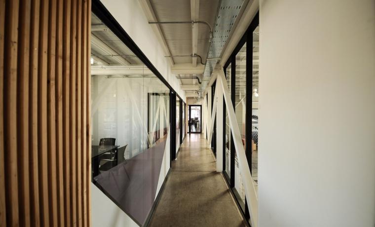 智利Proingas办公楼内部实景图-智利Proingas办公楼第22张图片