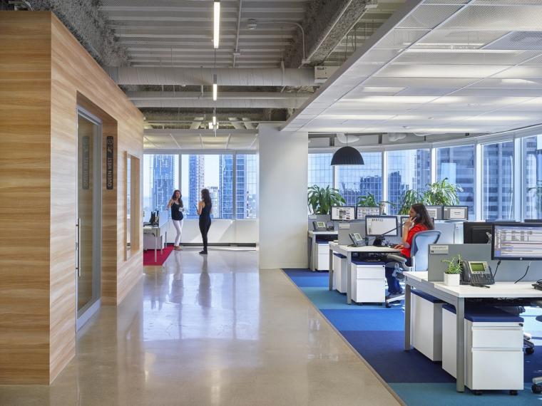 加拿大Travelzoo总部办公室