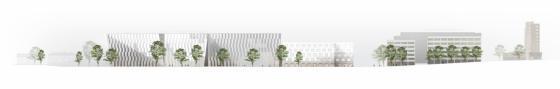 芬兰赫尔辛基OP金融集团总部效果-芬兰赫尔辛基OP金融集团总部第20张图片