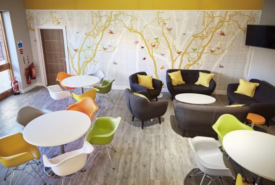 英格兰ForestHolidays公司办公室-英格兰Forest Holidays公司办公室-英格兰Forest Holidays公司办公室第3张图片