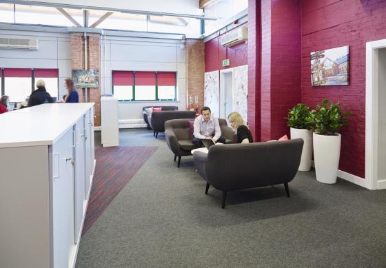 英格兰ForestHolidays公司办公室-英格兰Forest Holidays公司办公室-英格兰Forest Holidays公司办公室第4张图片