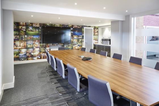 英格兰ForestHolidays公司办公室-英格兰Forest Holidays公司办公室-英格兰Forest Holidays公司办公室第6张图片