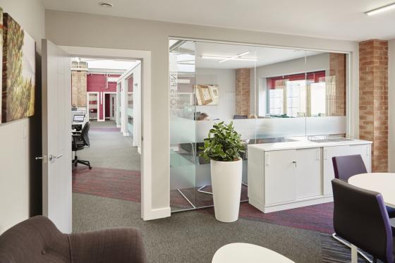 英格兰ForestHolidays公司办公室-英格兰Forest Holidays公司办公室-英格兰Forest Holidays公司办公室第8张图片