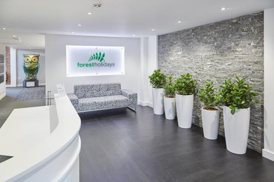 英格兰ForestHolidays公司办公室-英格兰Forest Holidays公司办公室-英格兰Forest Holidays公司办公室第9张图片