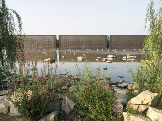 唐山地震遗址纪念公园第1张图片