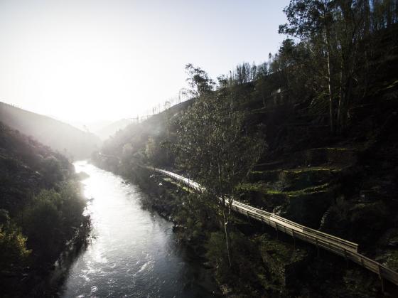 葡萄牙Paiva盘山小径外部实景图-葡萄牙Paiva盘山小径第6张图片