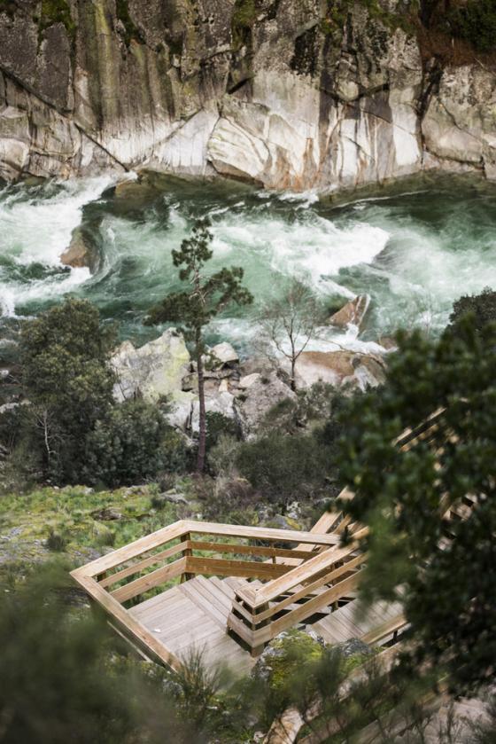 葡萄牙Paiva盘山小径外部实景图-葡萄牙Paiva盘山小径第9张图片