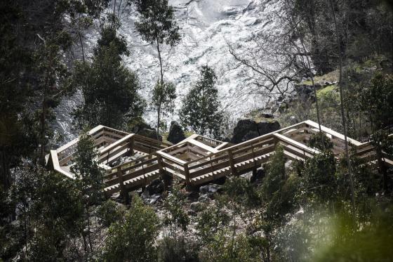 葡萄牙Paiva盘山小径外部实景图-葡萄牙Paiva盘山小径第10张图片