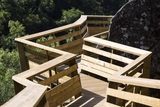 葡萄牙Paiva盘山小径外部实景图-葡萄牙Paiva盘山小径第17张图片
